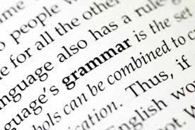 main image for blog post 'Putting Grammar Teaching in Context'