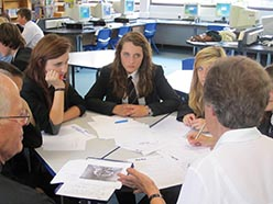 main image for blog post 'In Praise Of Group Work'