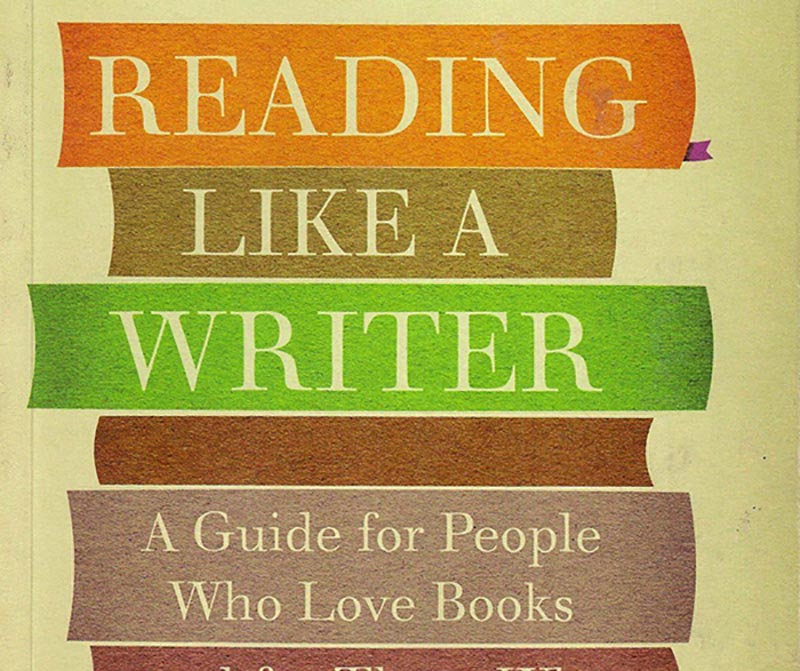 main image for blog post 'Reading as a Writer, Writing as a Reader'