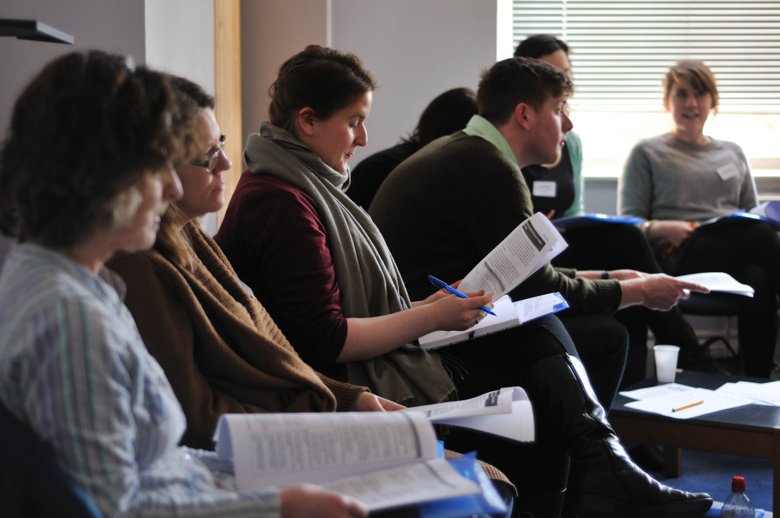 main image for blog post 'English and Media Centre survey into A Level recruitment: summary report'