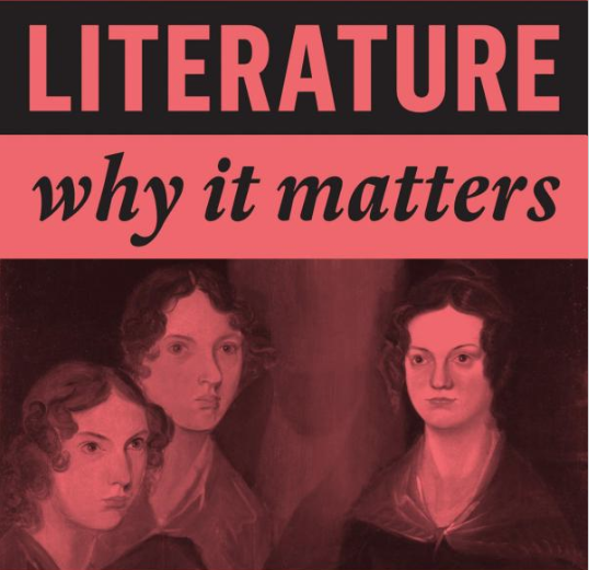 main image for blog post 'Literature: the walk, not the map'