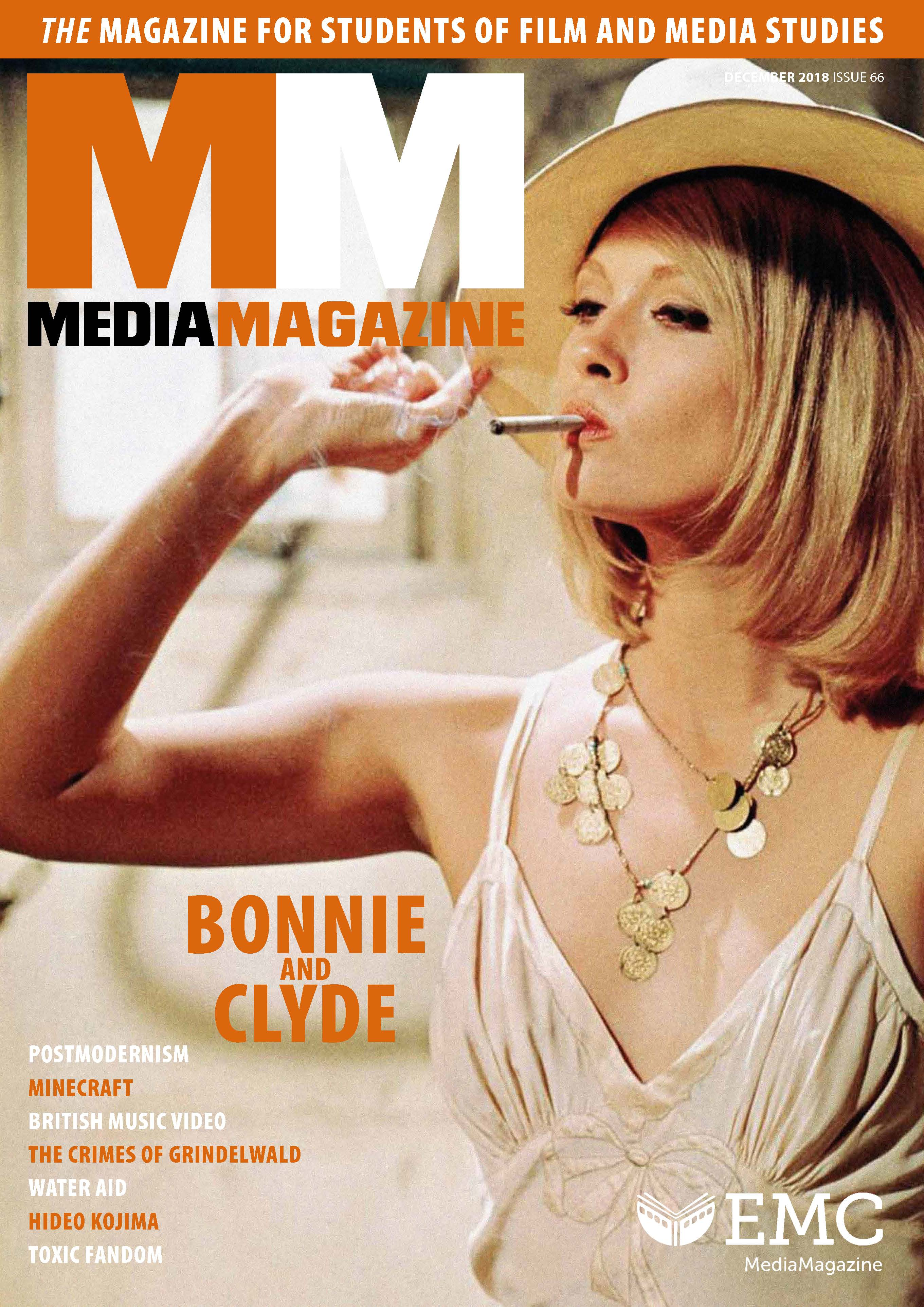 MediaMagazine 66 front cover