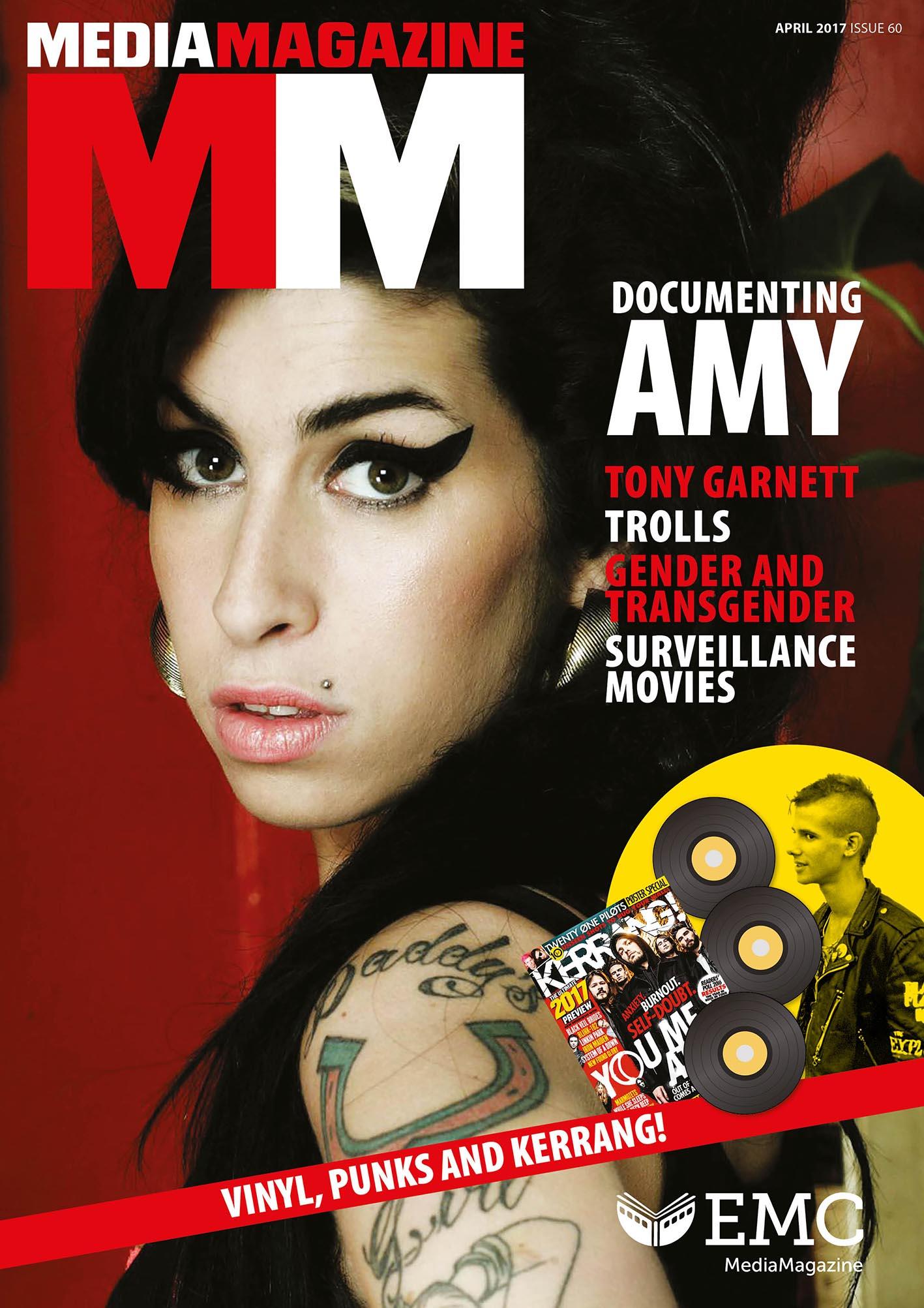 MediaMagazine 60 front cover