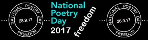 main image for blog post 'National Poetry Day 2017: Let Them Loose!'