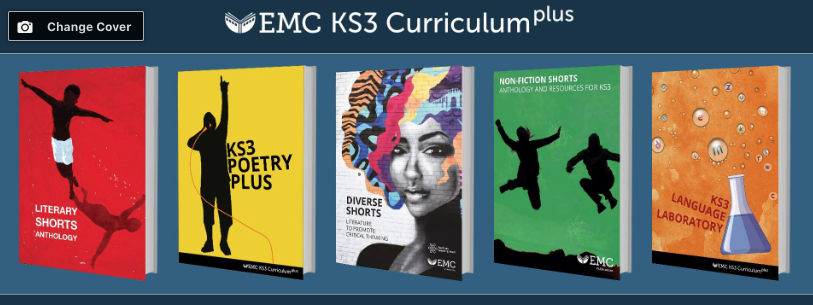 main image for blog post 'The Rationale Behind EMC KS3 Curriculum Plus'