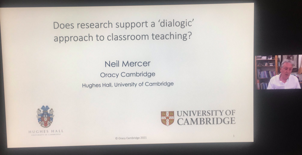 main image for blog post 'The Case for Dialogic Learning'