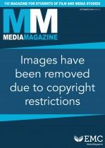 cover image for MediaMagazine 25