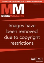 cover image for MediaMagazine 31