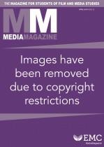 cover image for MediaMagazine 32