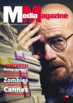cover image for MediaMagazine 49