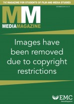 cover image for MediaMagazine 50