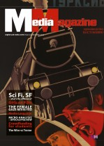 cover image for MediaMagazine 50
