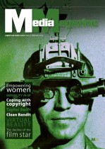 cover image for MediaMagazine 51
