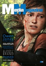 cover image for MediaMagazine 52