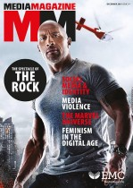 cover image for MediaMagazine 54