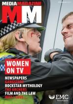 cover image for MediaMagazine 57