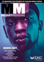 cover image for MediaMagazine 62