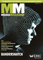 cover image for MediaMagazine 68