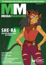 cover image for MediaMagazine 70