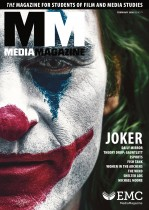 cover image for MediaMagazine 71