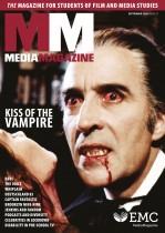 cover image for MediaMagazine 73