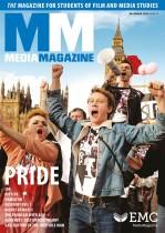 cover image for MediaMagazine 74