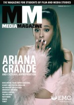 cover image for MediaMagazine 75