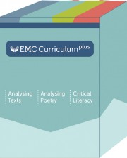 cover image for EMC Curriculum Plus Card Collection