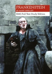 cover image for Frankenstein: EMC Full Text Study Edition (Print)
