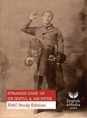 cover image for Strange Case of Dr Jekyll & Mr Hyde: EMC Study Edition (Print)