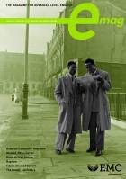 emagazine cover image