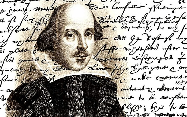 main image for blog post '10 Ways To Celebrate Shakespeare's Birthday'