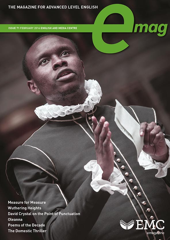 emagazine 71 front cover