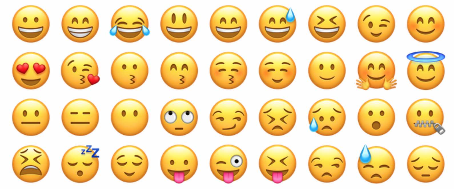 main image for blog post 'Three Lessons on Emojis'