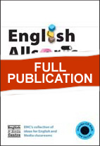 Cover image for English Allsorts – Student Teacher Edition (Download)