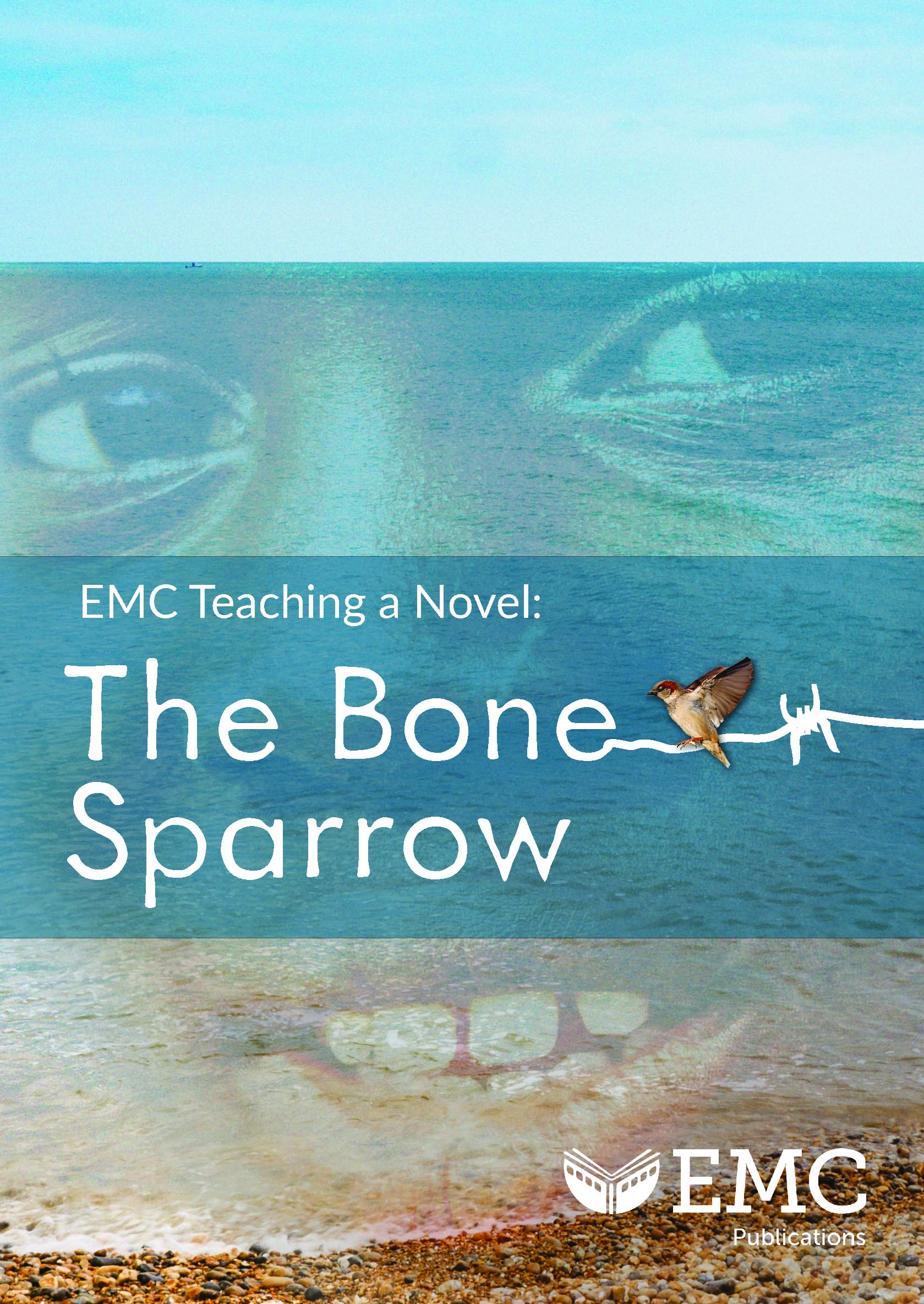 Cover image for EMC Teaching a Novel: The Bone Sparrow (Download)
