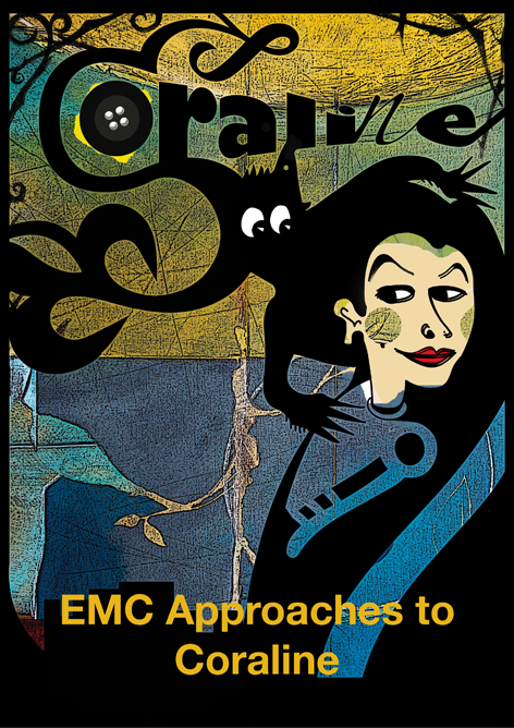 Cover image for EMC Approaches to Coraline (Download)