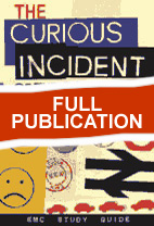 Cover image for Curious Incident Study Guide (Download)