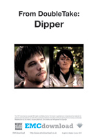 Cover image for Dipper – DoubleTake (Download single unit)