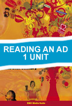 Cover image for Reading an ad – Doing Ads (Download single unit)
