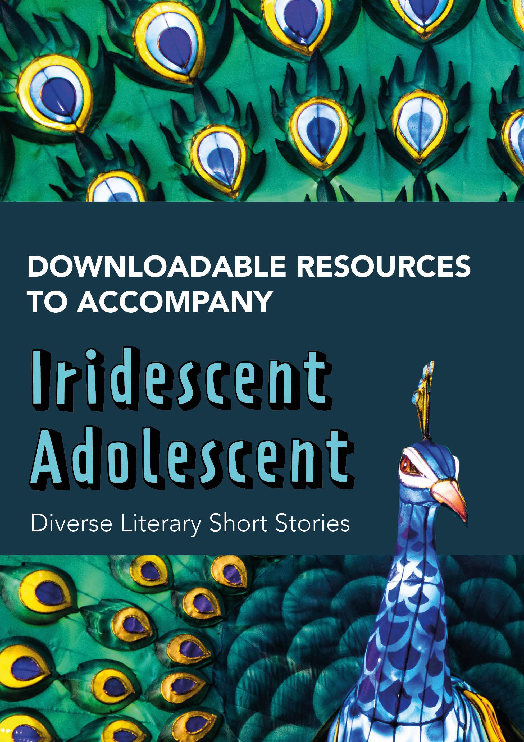 Cover image for Iridescent Adolescent Accompanying Resources – EMC_Free (Download)