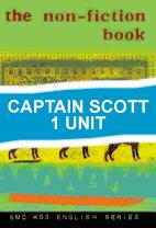 Cover image for Captain Scott – From KS3 Non-fiction (Download single unit)