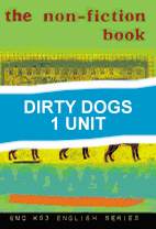 Cover image for Dirty Dogs – From KS3 Non-fiction (Download single unit)