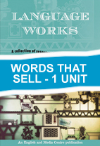 Cover image for Words that Sell (Download single unit)