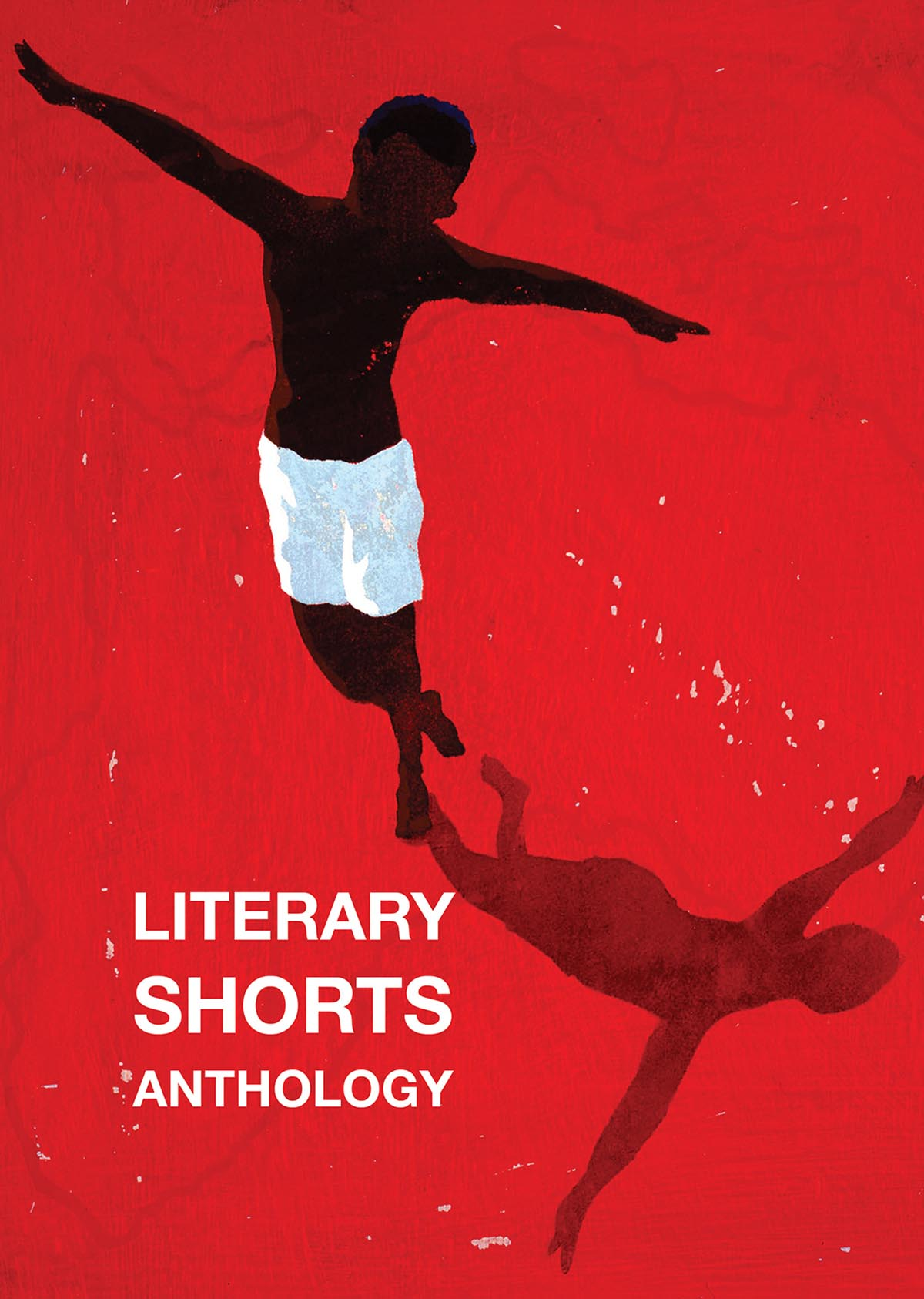Cover image for Literary Shorts Anthology (Print)
