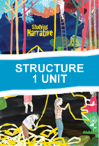 Cover image for Studying Narrative: Structure (Download single unit)