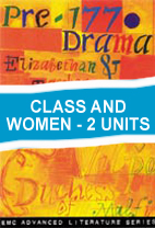 Cover image for Pre-1770 Drama: Class & Women (Download units)