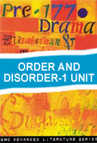 Cover image for Pre-1770 Drama: Order & Disorder (Download units)