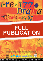 Cover image for Pre-1770 Drama Elizabethan & Jacobean (Download)