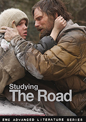 Cover image for The Road Study Guide (Print)